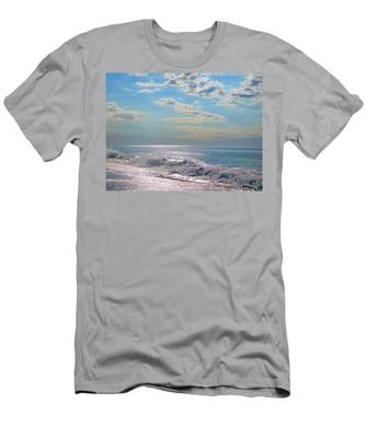 Daylight I I Men's T-Shirt (Athletic Fit)