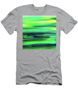 Pattern T-Shirts