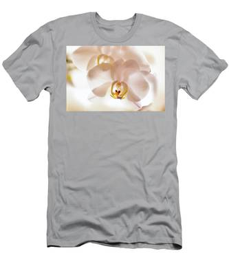 Flowers Delight- Men's T-Shirt (Athletic Fit)