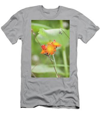 Flp-4 Men's T-Shirt (Athletic Fit)