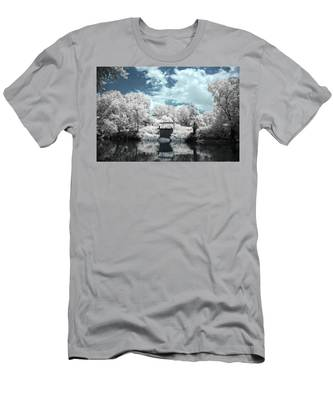 Green River Ir Men's T-Shirt (Athletic Fit)