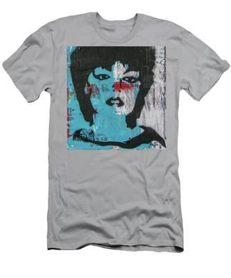 Inner Fantasy Men's T-Shirt (Athletic Fit)