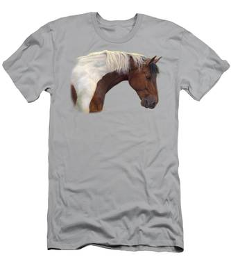 Brown Horse T-Shirts