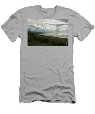 Oregon Coast 10 Men's T-Shirt (Athletic Fit)