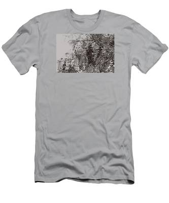 Pokeweed Men's T-Shirt (Athletic Fit)