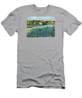 Bluebonnet T-Shirts