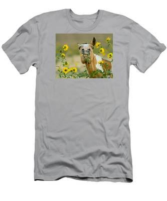 Sunflower Thief Men's T-Shirt (Athletic Fit)