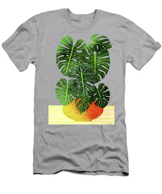 Fronds T-Shirts