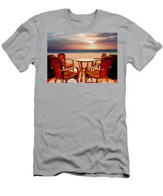 Deck Chair T-Shirts
