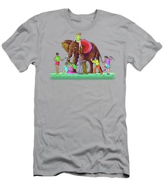 Morals T-Shirts