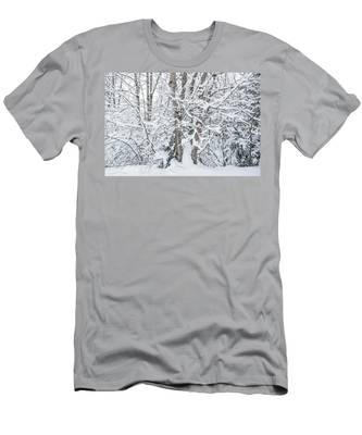 The Tree- Men's T-Shirt (Athletic Fit)