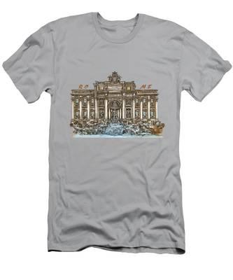 Designs Similar to  Trevi Fountain,rome