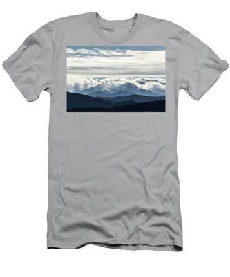 Twin Peaks Men's T-Shirt (Athletic Fit)