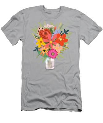 Backyard T-Shirts