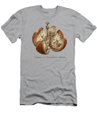 Clocks T-Shirts