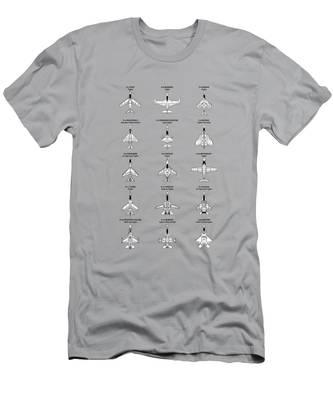 Usaaf T-Shirts