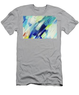 Living Healing Color Therapy - Decolores T-Shirts