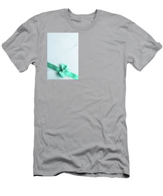 Men's T-Shirt (Athletic Fit) featuring the photograph Hello Holiday V by Anne Leven