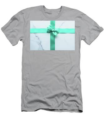 Men's T-Shirt (Athletic Fit) featuring the photograph Lovely Gift II by Anne Leven