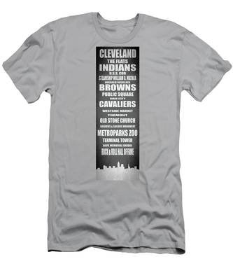 My Hometown Men's T-Shirt (Athletic Fit)