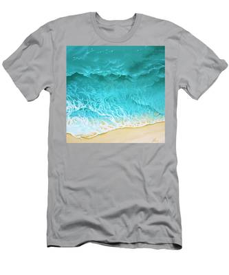 Slow Rollers Men's T-Shirt (Athletic Fit)