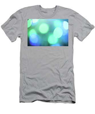 Men's T-Shirt (Athletic Fit) featuring the photograph Springtime V by Anne Leven
