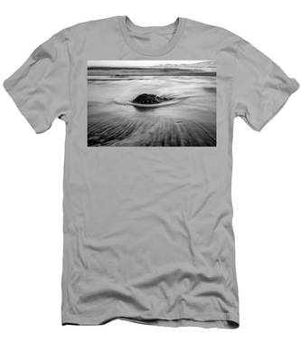 Still- Men's T-Shirt (Athletic Fit)