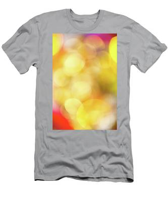 Men's T-Shirt (Athletic Fit) featuring the photograph Sunny Day V by Anne Leven