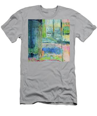 Tea With Henri One Men's T-Shirt (Athletic Fit)