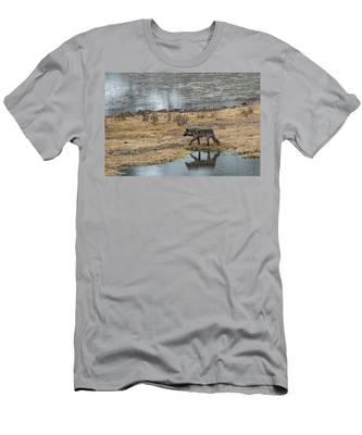 W53 Men's T-Shirt (Athletic Fit)
