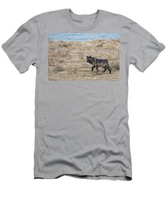 W58 Men's T-Shirt (Athletic Fit)