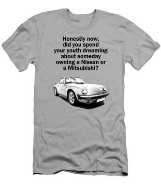 Advertisement T-Shirts