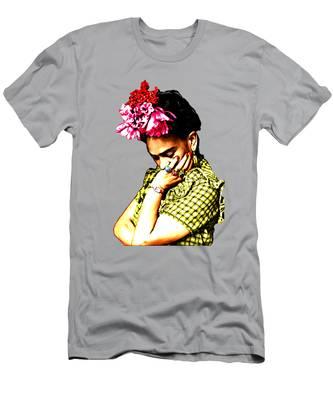 Color Image T-Shirts