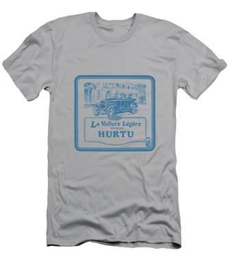 Collectible Art T-Shirts