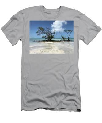 The Keys T-Shirts