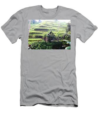 Garden T-Shirts