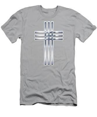 Golgotha T-Shirts