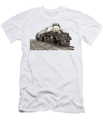 4884 Big Boy Men's T-Shirt (Athletic Fit)