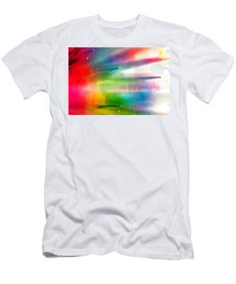 Age Of Aquarius Men's T-Shirt (Athletic Fit)