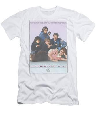Breakfast Club T-Shirts
