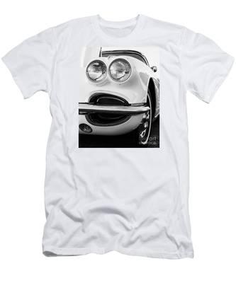 Classic Vette Men's T-Shirt (Athletic Fit)