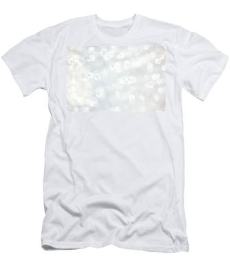 Just Like Heaven Men's T-Shirt (Athletic Fit)