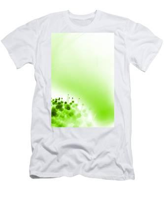 Limelight Men's T-Shirt (Athletic Fit)