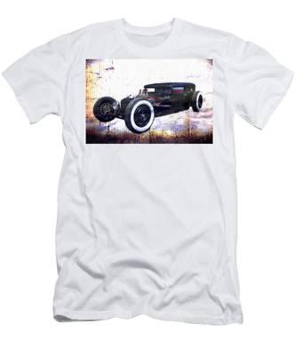 Low Boy V3.0 Men's T-Shirt (Athletic Fit)
