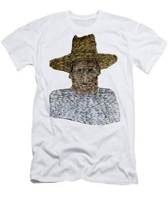 Mm002 Men's T-Shirt (Athletic Fit)