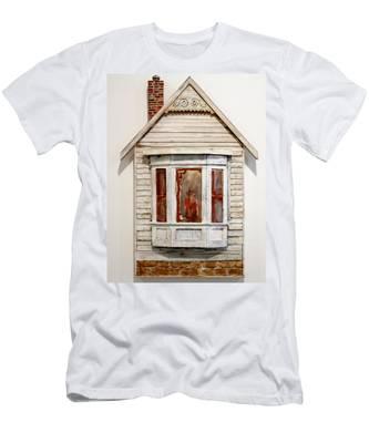 Mm004 Men's T-Shirt (Athletic Fit)