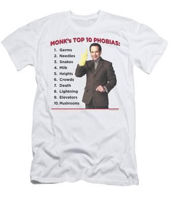 Buddhism T-Shirts