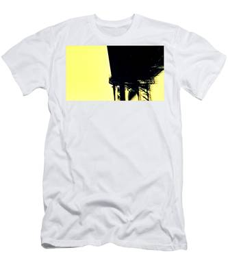 Motion Blur 2 Men's T-Shirt (Athletic Fit)