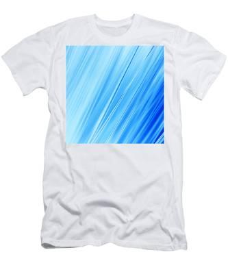 Oceans Men's T-Shirt (Athletic Fit)