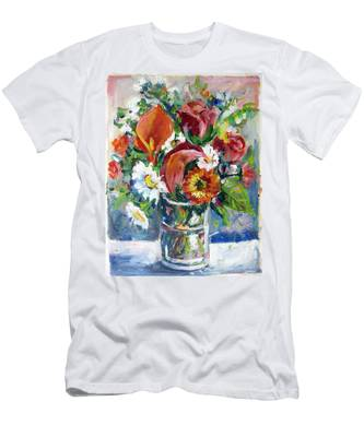 On Board Infinity Men's T-Shirt (Athletic Fit)